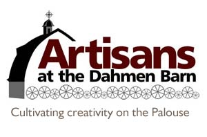 Artisans at the Dahmen Barn logo